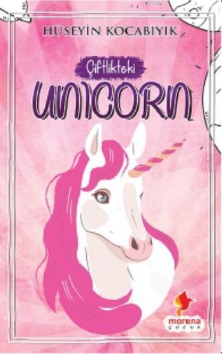 Çiftlikteki Unicorn