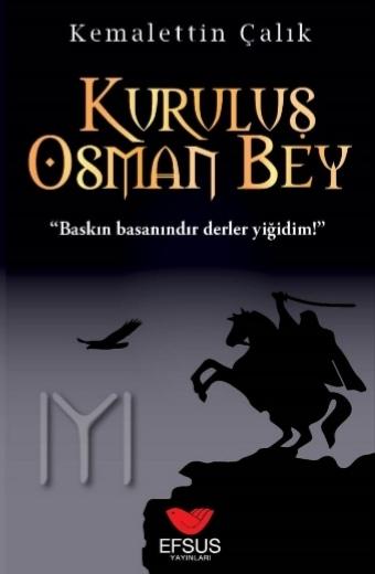 Kuruluş Osman Bey (imzalı)