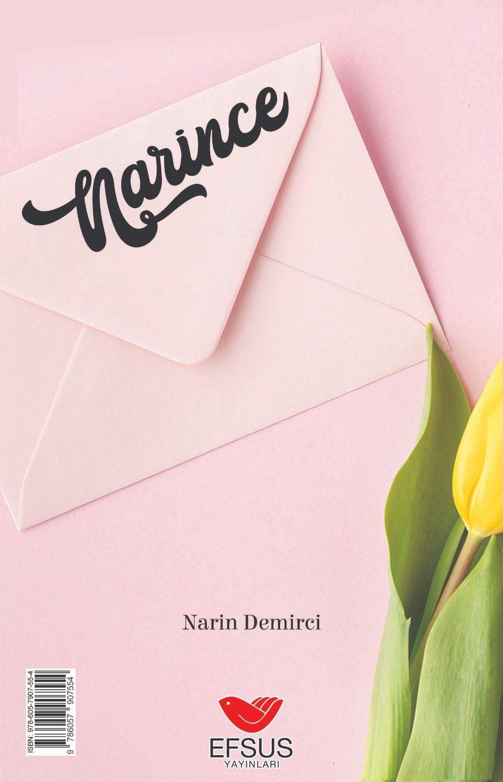 Narince (Çift taraflı kitap)