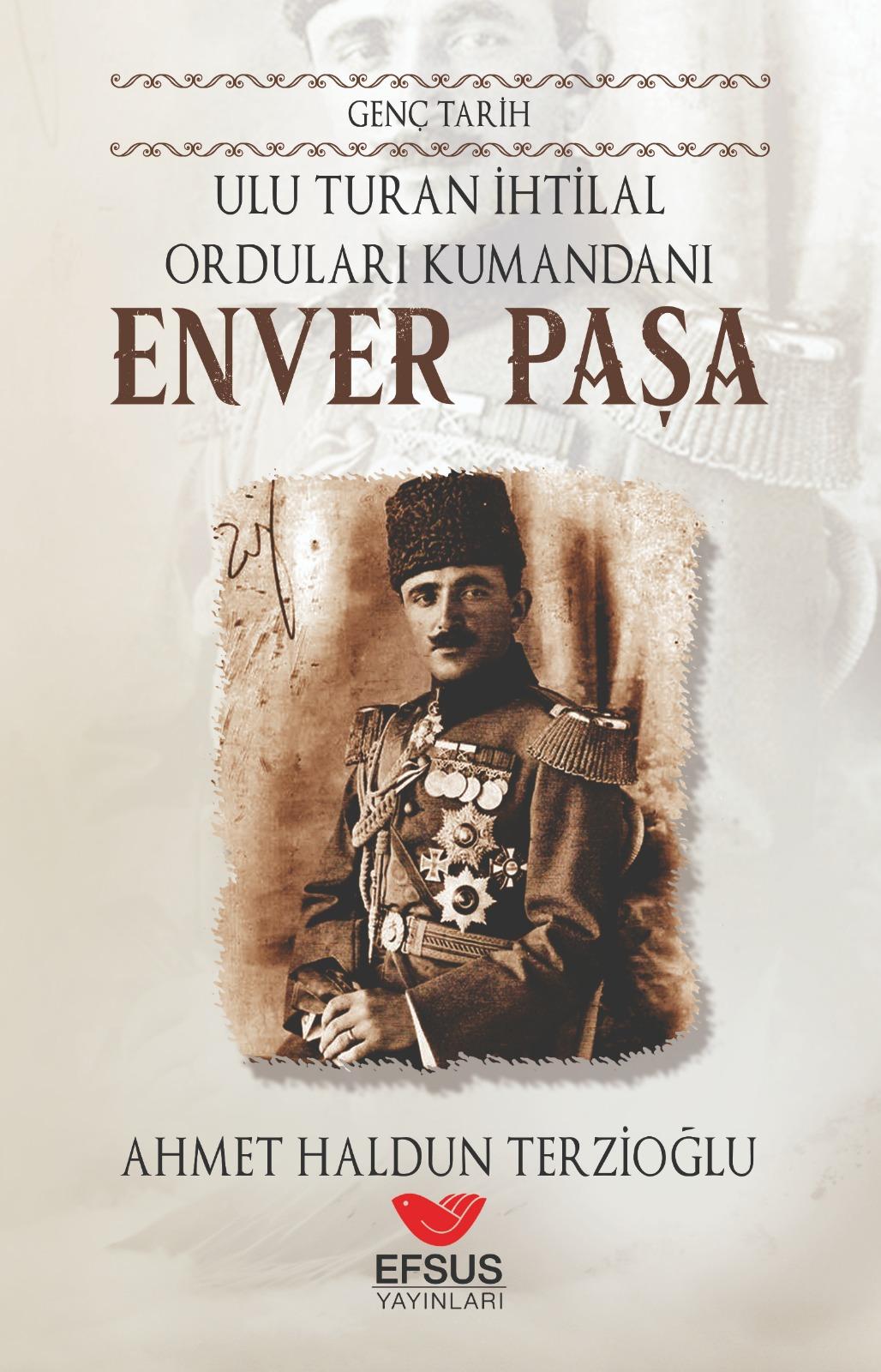 Genç Tarih Enver Paşa