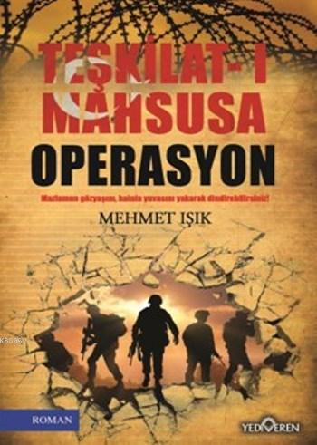 Teşkilat-ı Mahsusa Operasyon